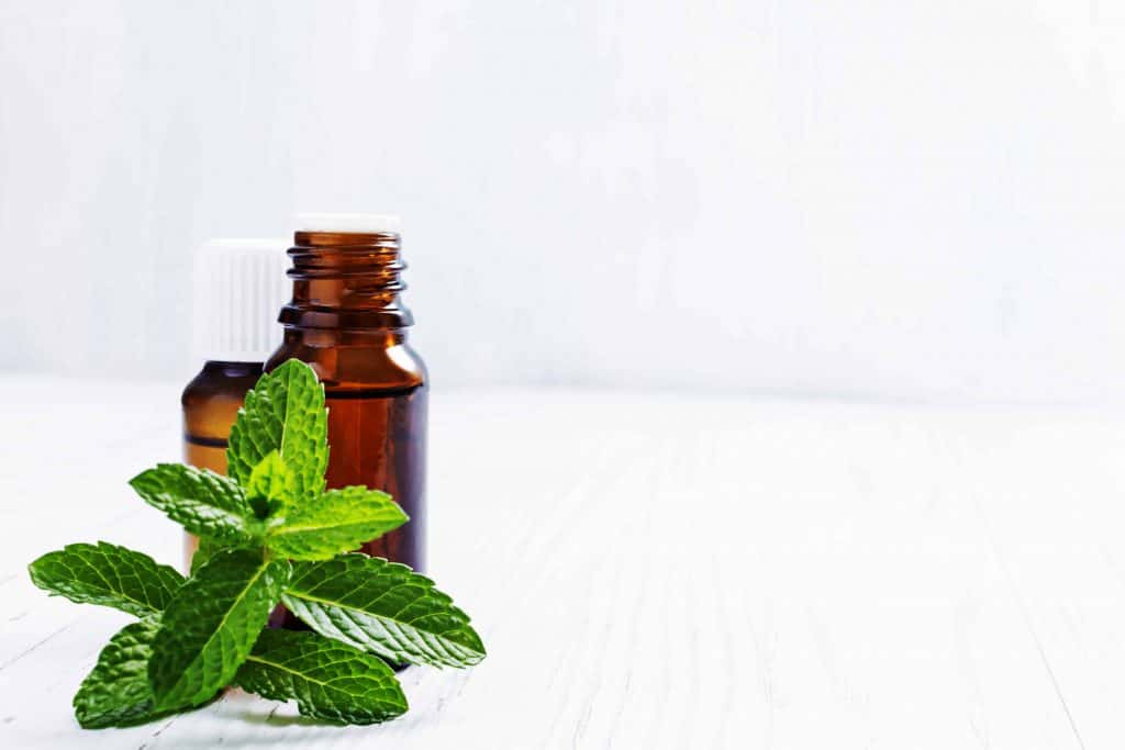 How to Use Peppermint Oil (5 easy recipes)