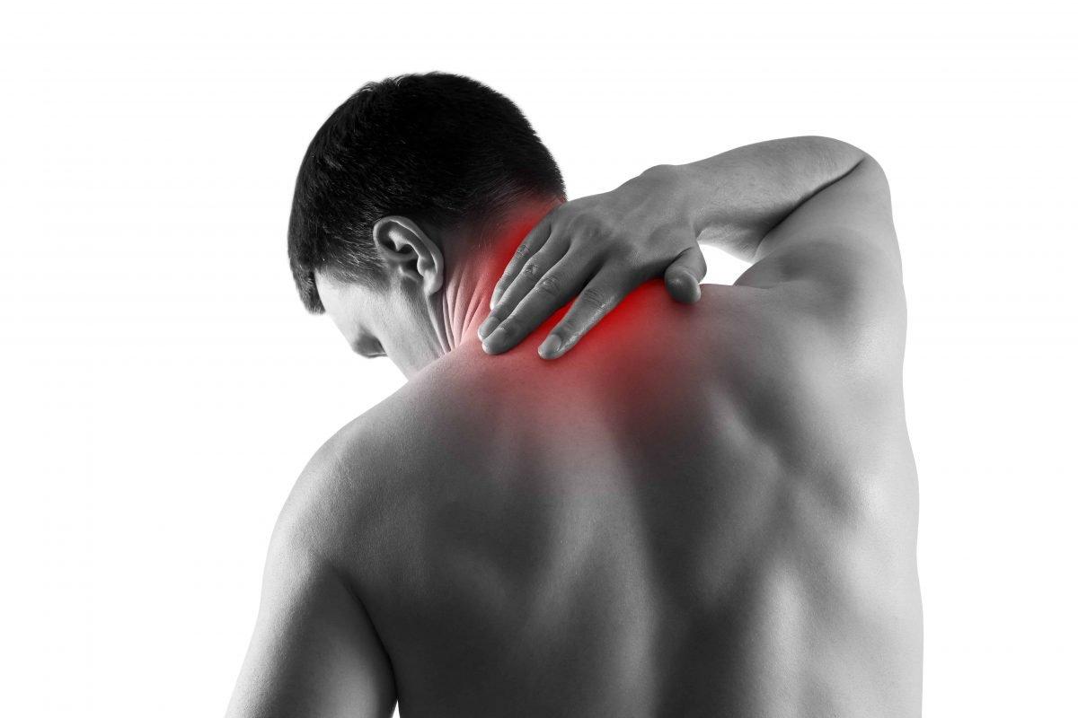 arthritis of the neck