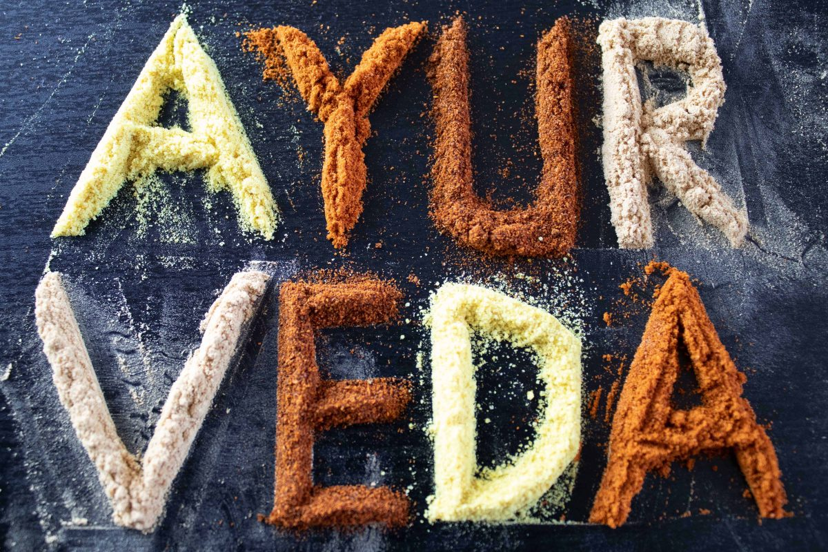 How to get started with Ayurveda