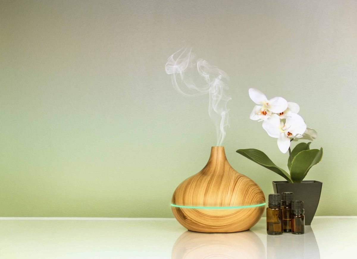 essential oils for allergic reactions
